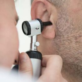 ارزیابی شنوایی