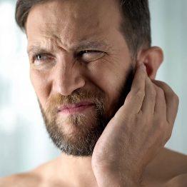 آیا پارگی پرده گوش درمان می شود؟